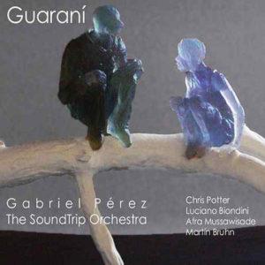 Guarani-gabriel-perez-chris-potter-caris-hermes-cover